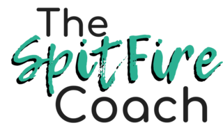 The SpitFire Coach - Lauren LeMunyan Coaching, LLC