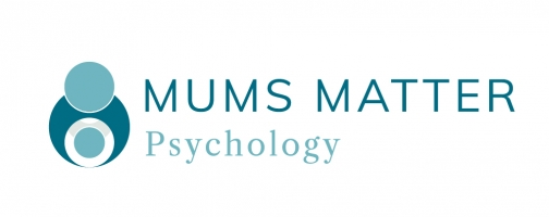 Mums Matter Psychology