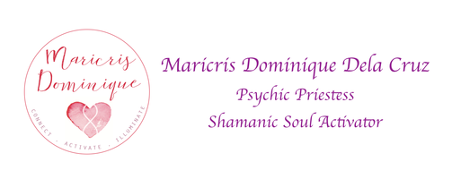 Maricris Dela Cruz True Potential ~ Divine Self Love Priestess™