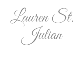 Lauren St. Julian