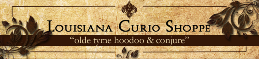 Louisiana Curio Shoppe