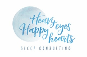 Heavy Eyes Happy Hearts Sleep Consulting