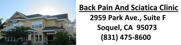 Back Pain And Sciatica Clinic   Dr. John Falkenroth, D.C.