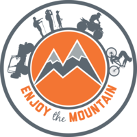 Enjoy The Mountain