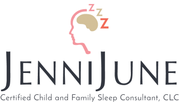 Jenni June, Certified Child & Family Sleep Consultant, CLC