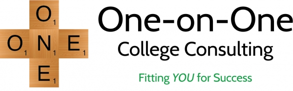 One-on-One College Consulting, LLC