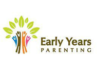 Early Years Parenting - Jailan Heidar