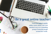 Great Online Teaching/Eileen McGurty