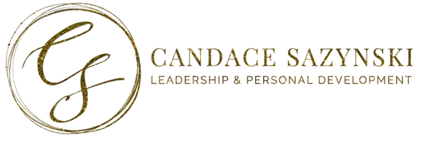 Candace Sazynski Leadership & Personal Development