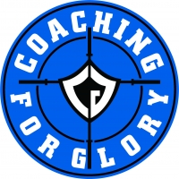 Coaching For Glory Appointment Scheduler