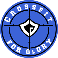 CrossFit For Glory Appointment Scheduler
