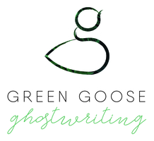 Green Goose Ghostwriting