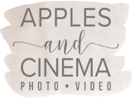 Apples and Cinema