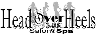 Head over Heels Salon & Spa