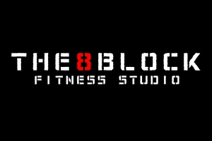 THE8BLOCK FITNESS STUDIO