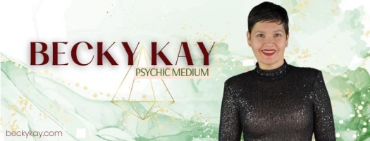 Becky Kay Intuitive Consultant