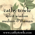 Adedoyin Wellness | Cathy Towle - Medium & Shaman