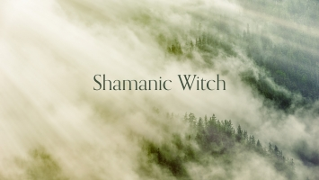 Rebecca Ryan | Shamanic Witch