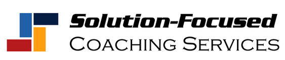 Solution Focused Coaching Services