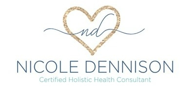 Nicole Dennison - Certified Holistic Health Consultant