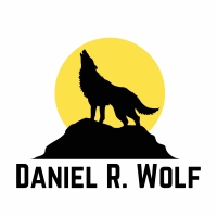 Daniel R. Wolf - Spiritual Teacher, Healer & Medium