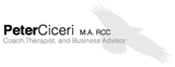 Peter Ciceri, Career Counsellor,  Coach & Therapist