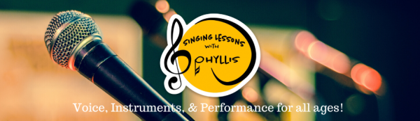 Singing Lessons with Phyllis LLC