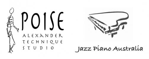 Poise Alexander Technique / Jazz Piano Australia