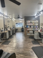 Accentrix Salon   (810) 653-0160