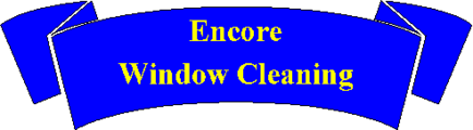 Encore Window Cleaning