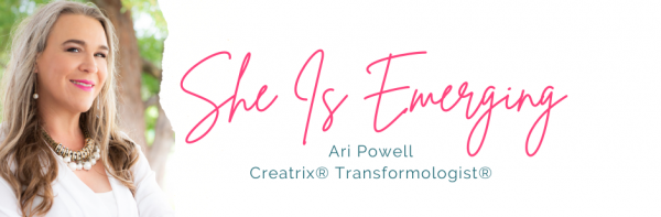 Ari Powell: Polish Your Sparkle Coaching