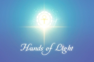 Hands of Light with Toks Coker