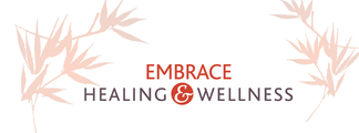 Embrace Healing & Wellness