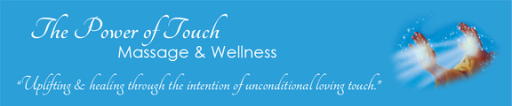 The Power of Touch Massage and Wellness