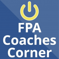 FPA Coaches Corner at FPA Annual Conference