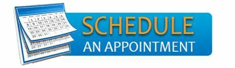 Scheduled Appointment