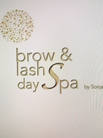 Brow and Lash Day Spa by Sonja