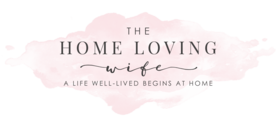 The Home Loving Wife