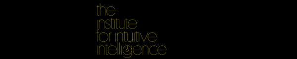 Institute for Intuitive Intelligence