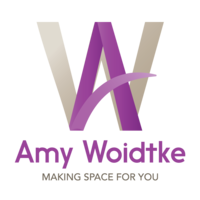 Amy Woidtke: Making Space for You