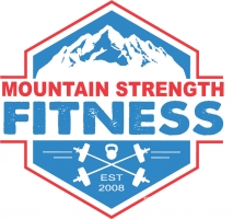 Mountain Strength CrossFit