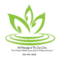 Ah! Massage at The Zen Zone