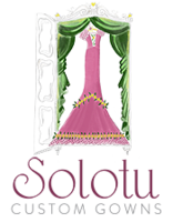 Solotu Custom Bridal