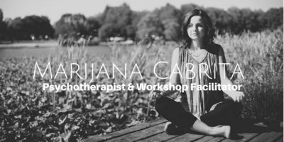 Marijana Cabrita, Psychotherapy & Counselling Services