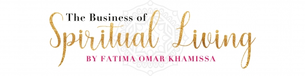 Fatima Omar Khamissa Life & Business Strategy