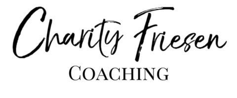 Charity Friesen Coaching