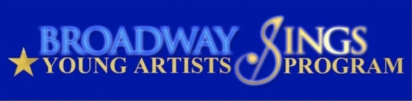 Broadway Sings Young Artists                                                          Broadway Sings Young Artists                                                                                              Broadway Sings Young Artists Prog