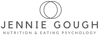 Jennie Gough Nutrition & Eating Psychology