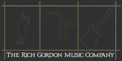 The Rich Gordon Music Company