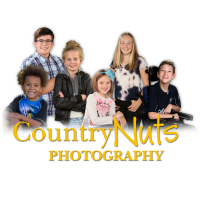 Country Nuts Photography